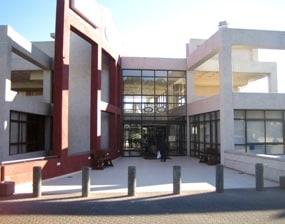 Netcare Linksfield Hospital in Johannesburg